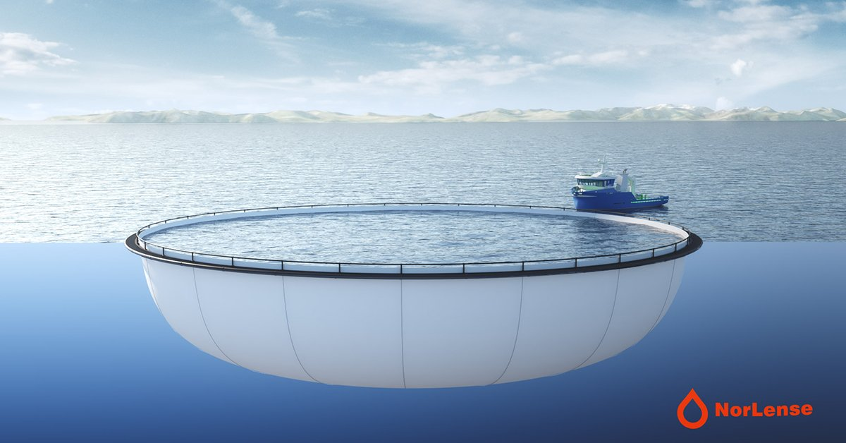 Freshwater pool / basin illustration