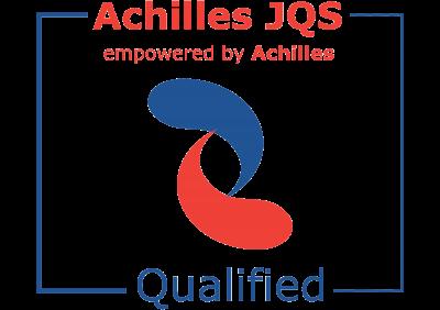Achilles jqs logo