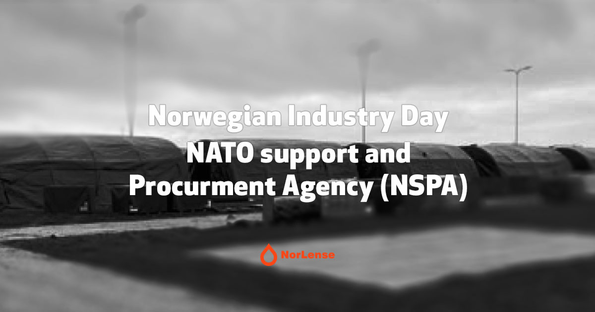 cover norwegian industry day